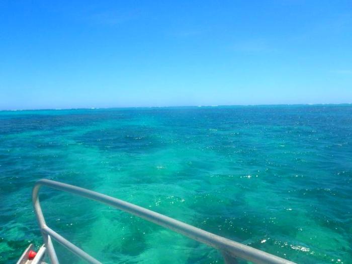 Coral Bay, Australia
